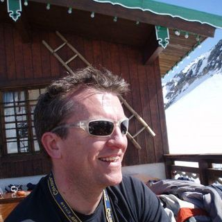 Stuart Armstrong