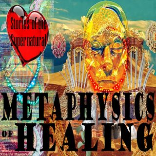 Metaphysics of Healing | Interview with Paige Valdiserri | Podcast