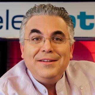 ¿Se le violó el debido proceso a Jean Alain Rodríguez? Roberto Cavada analiza el hecho. (1/2)