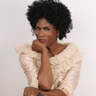 Janet Hubert / Words To Live By