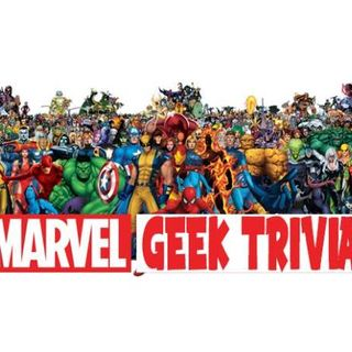 Source Material #071 - Marvel Trivia