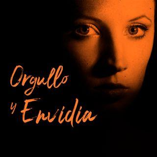 Envidia & Orgullo (Historias De Terror)