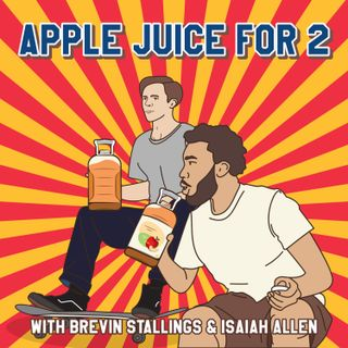 Apple Juice For 2 - LATE NIGHT Ep. #3 - Televangelists are CRAZY!! CAMERONS ONLY EPISODE!!!