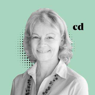 #19 Ernährungsberaterin Margit Fensl – wie dir typgerechte Ernährung Kraft gibt