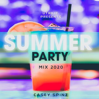 Summer Party Mix (2020) - Clean