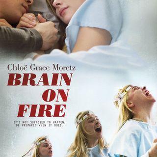 Brain on fire (Cervello in fiamme): recensione del film