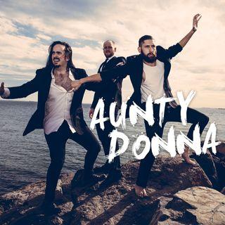 Episode 4 - Aunty Donna