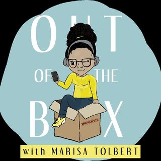 Welcome To Out Of The Box 💛📦