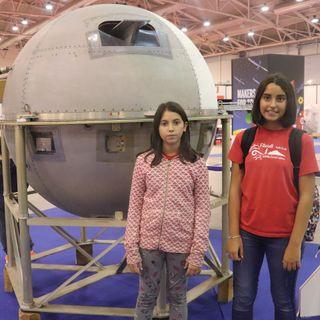 #roma Alla scoperta del Maker Faire