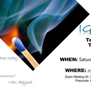 IGNITE pp 11.21.20 with Dr. Reyna