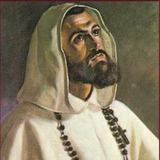 San Melchor de Quiros, obispo y mártir