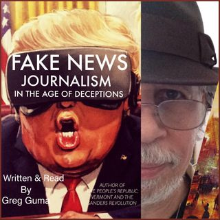 Fake News: Journalism and Deceptions