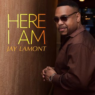 Jay Lamont - Celebrate