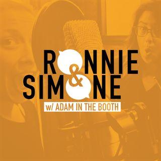 Ronnie + Simone