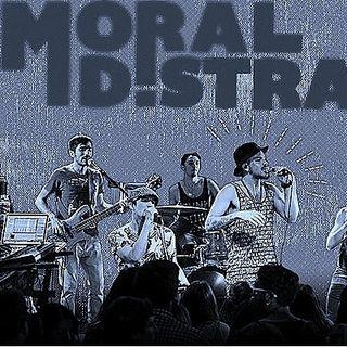 La Selección de Carla ~ Moral Distraída (Recreo) ♫