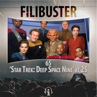 65 - 'Star Trek: Deep Space Nine' at 25