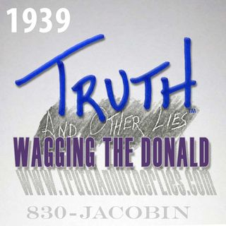 Wagging the Donald / T^OL1939