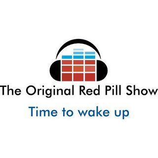 The ORIGINAL Red Pill Show w Tim Parsons & Mel Holder