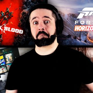 FENOMENO BACK 4 BLOOD | FORZA HORIZON 5 ENORME | EVENTO XBOX | ABANDONED ▶ #KristalNews #37