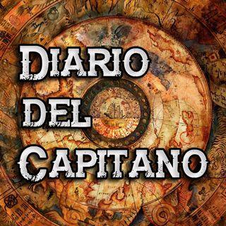 Diario del Capitano - 5 Luglio