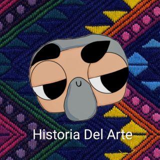 (Historia del Arte)