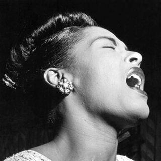 Murakami e Billie Holiday