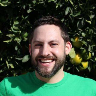 Take Action With Eric Rosenberg