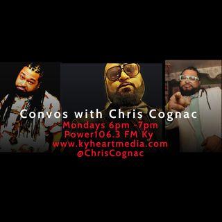 convos with chriscognac