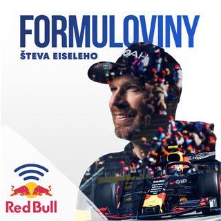 Verstappen vracia úder | GP Imola 2021