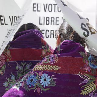 Chiapas respetará triunfo electoral de mujeres