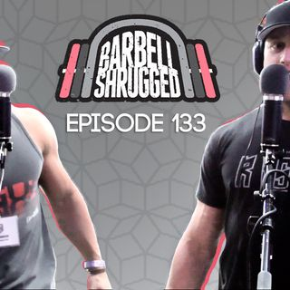 133- CrossFit & NPGL Athletes Sam Dancer and Danny Nichols