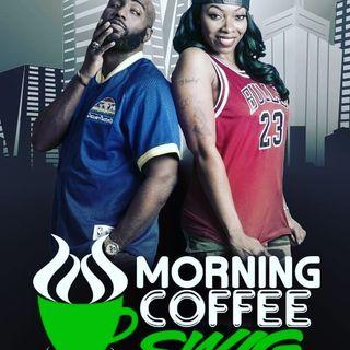 Morning Coffee Swig