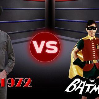 Westworld VS Batman Cinema du Fromage Season 2 Finale
