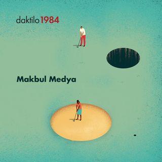 Makbul Medya | Büşra Cebeci & Nevşin Mengü | Keyfî Gündem #04