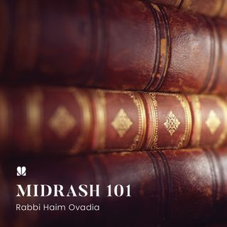 Midrash and rashi 1