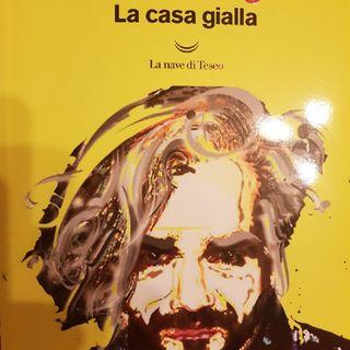 Marco Morgan Castoldi: Essere Morgan- La Casa Gialla- Il Vincolo