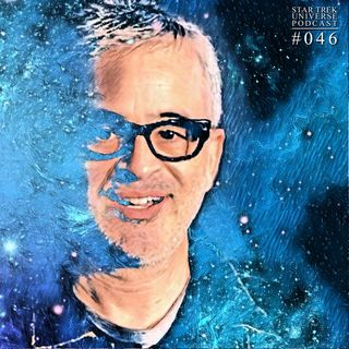 Alex Kurtzman Updates Us on the Star Trek Franchise