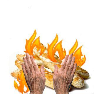 Comer bien o calentar la casa
