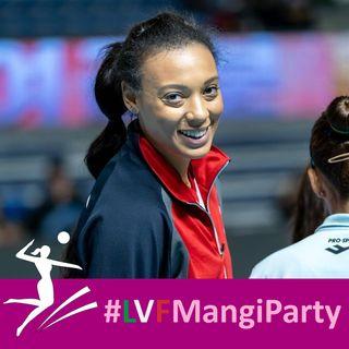 Valentina Diouf - #LVFMangiParty