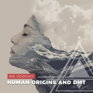S02E06 - RN Vooght // Human Origins and DMT