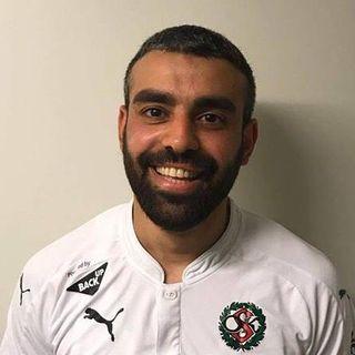 Hussein Fawaz är tillbaka med Futsal