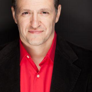 Tom Malloy - Actor (#Screamers)