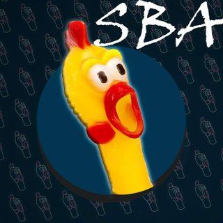 La SBA Radio Antesala Parte 2