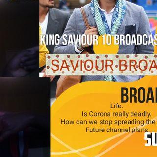 Episode 2 - King saviour 10's podcast