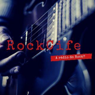 Rockcife Radio's podcast