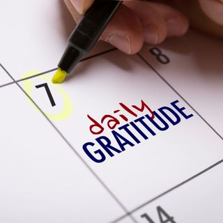 Mocha Momma Cafe - 11/10/20: Daily Gratitude