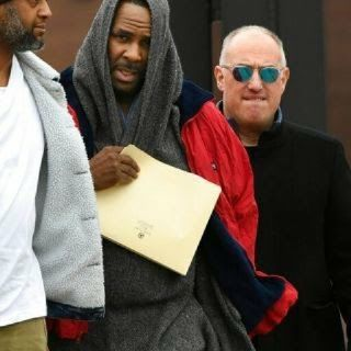 R Kelly Was Released From Jail. Who Paid That $161k He Owed For Back Child Support?