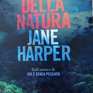 Recensiamo#14: La forza della natura di J.Harper