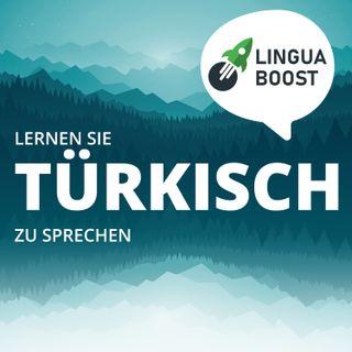 Türkisch lernen mit LinguaBoost