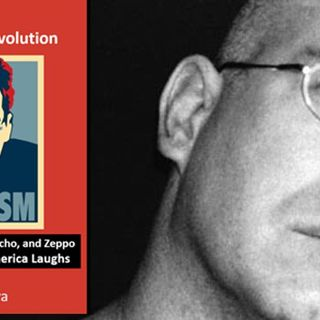 The Marxist Revolution: How Chico, Harpo, Groucho, and Zeppo Changed the Way We Laugh